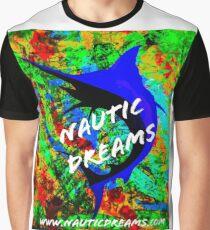 Nautic Dreams  Graphic T-Shirt