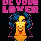 P1979 Lover (Neon) by Rev3rend