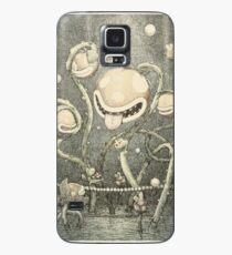 The Naval Piranha Plant Case/Skin for Samsung Galaxy