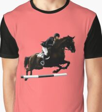 horsewoman Graphic T-Shirt