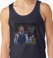 Football's Coming Home, Gareth Tank Top