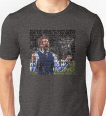 Football's Coming Home, Gareth Unisex T-Shirt