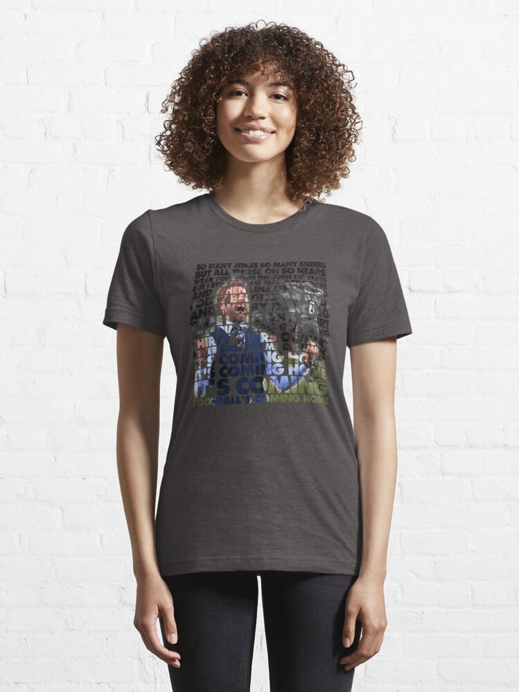 Alternate view of Football's Coming Home, Gareth Essential T-Shirt