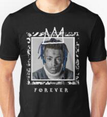 xxxtentacion rip shirt tribute merch Unisex T-Shirt