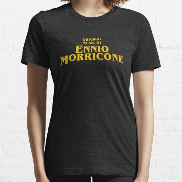 Hateful Eight | Original Music by Ennio Morricone Essential T-Shirt