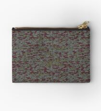 Developer's Terminal Pattern Studio Pouch