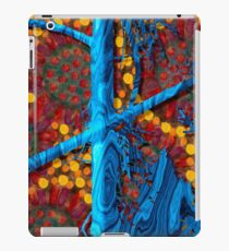 The Summer We Went To Blue Tree iPad Case/Skin