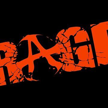 Rage by alexdemolisher