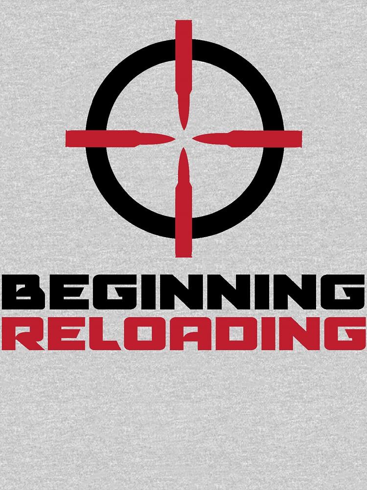 BeginningReloading by PMGraphix