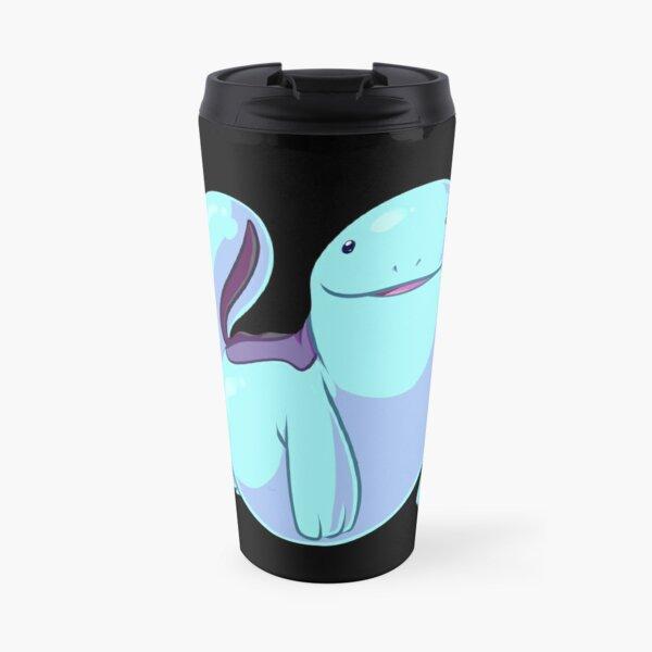 The Swimming Quag Travel Mug
