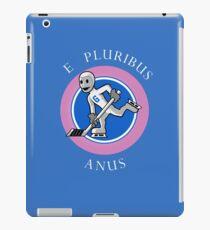 Greendale Hockey Club iPad Case/Skin