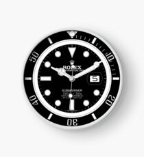 Rolex - Oyster Perpetual - Submariner - 116610LN Clock