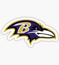 Baltimore Ravens  Sticker