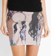 The Naked Truth Mini Skirt