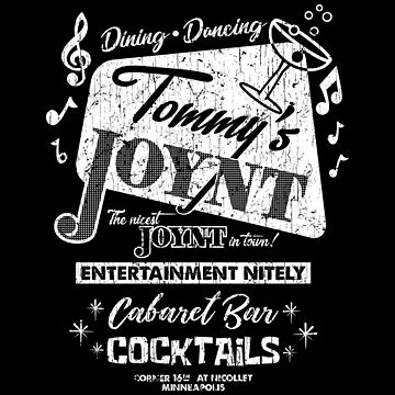 Tommy's Joynt by trev4000