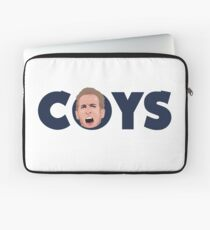 COYS with Harry Laptop Sleeve