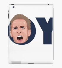 COYS with Harry iPad Case/Skin