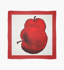 Red apples Scarf