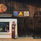 Texaco by Kajia