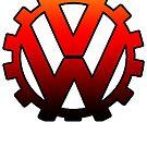 VW CRANK by chasemarsh