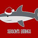 Season's eatings by fashprints