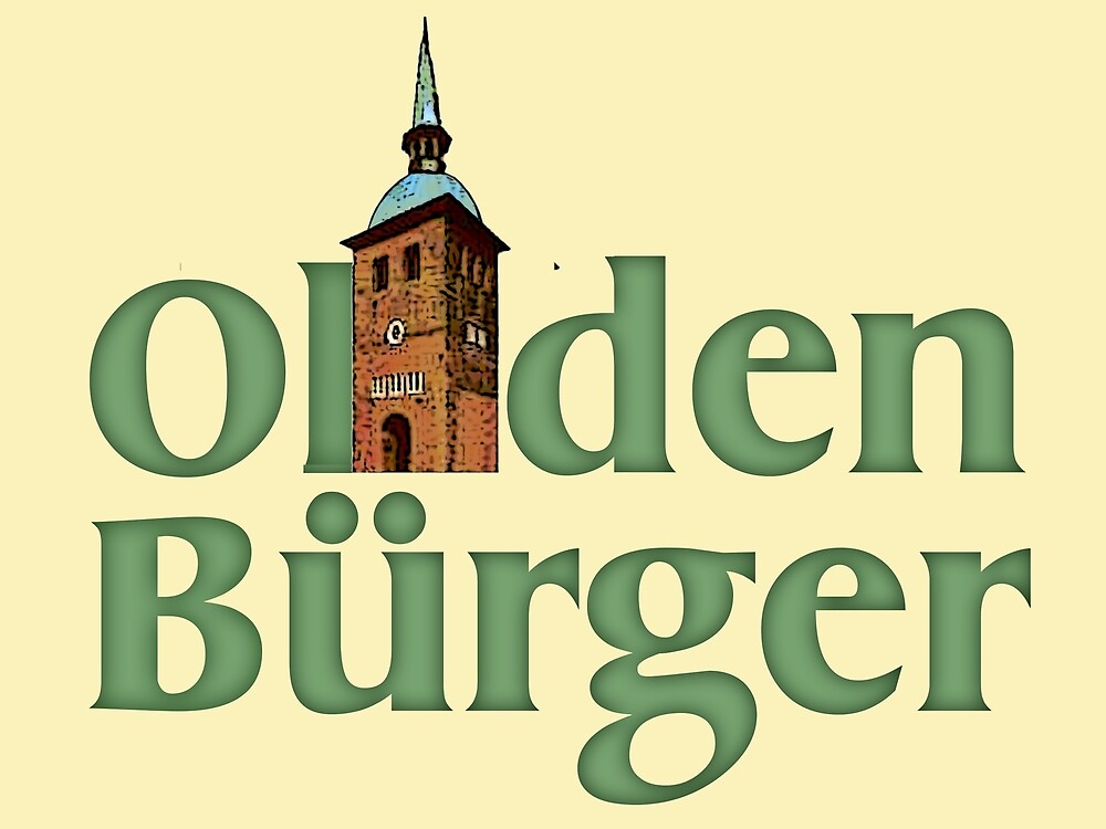 Oldenburg and Oldenburg citizens by Dirk h. Wendt