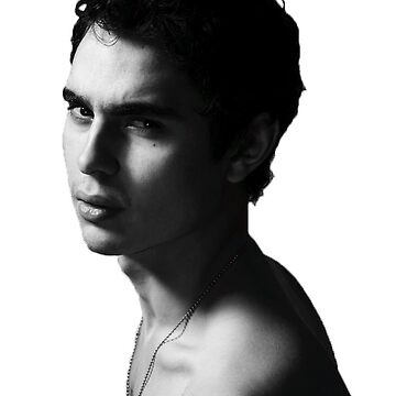 max minghella by astersam