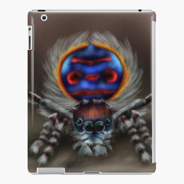 Peacock Spider iPad Snap Case