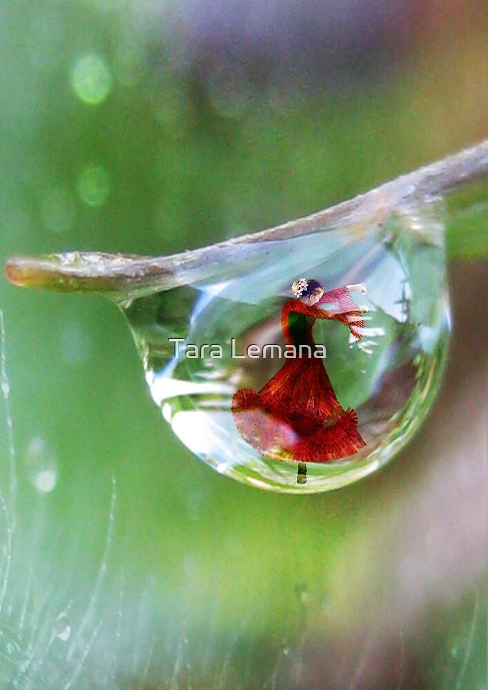 Tiny Dancer by Tara Lemana