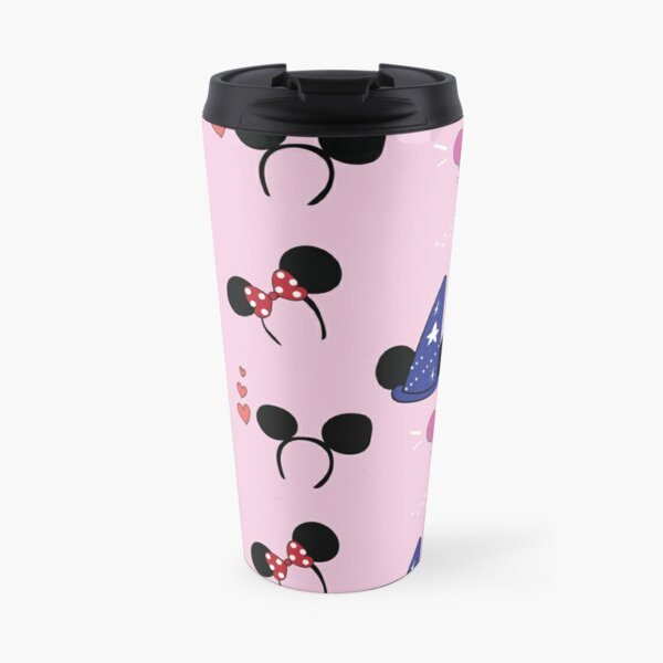 Magic Ears Travel Mug