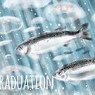 Graduation by Christopher Gerber
