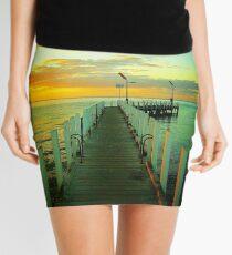 """Serenity"" Mini Skirt"