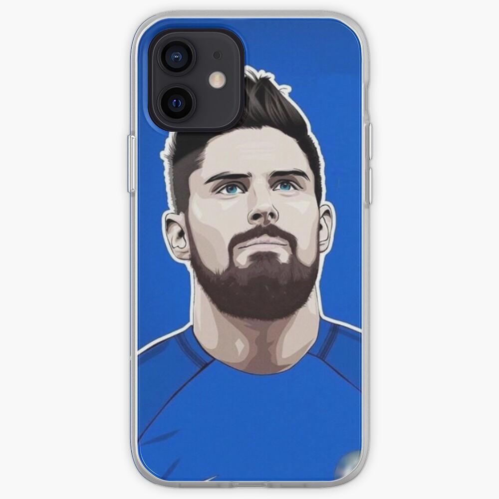 Olivier Giroud de Chelsea | Coque iPhone