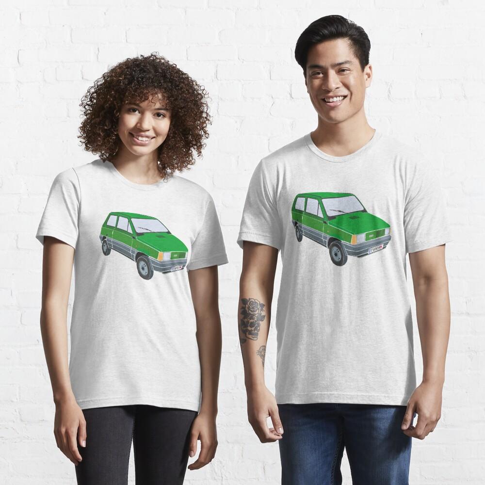 panda Essential T-Shirt