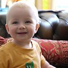 Beautiful Smile, Archie You Melt My Heart by UrsulaDee