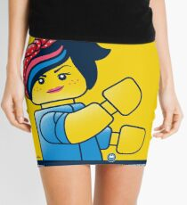 WE CAN BUILD IT! Mini Skirt