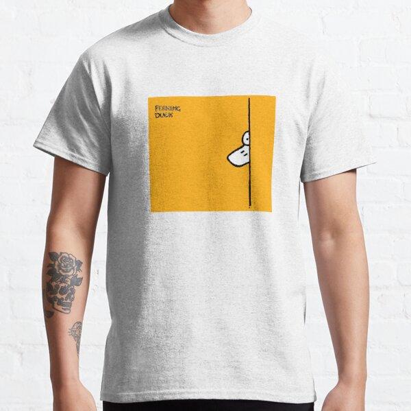Peeking Duck Classic T-Shirt
