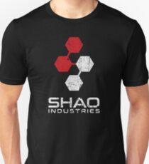 Shao Industries Unisex T-Shirt