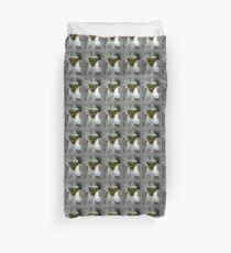HUMMING BIRD REFRESHMENT Duvet Cover