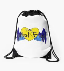 TCF Logo Drawstring Bag