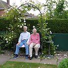 Mum & Dad, Everlasting Love by UrsulaDee