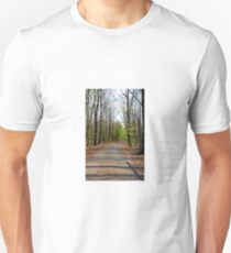 Path Unisex T-Shirt