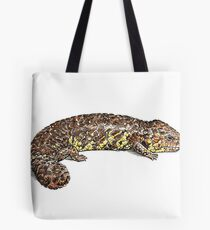 Shingle back Tote Bag