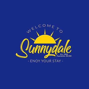 Sunnydale SIgn by calixel