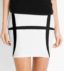Minifalda Piscis