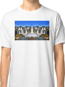 Iguazu Portal Classic T-Shirt