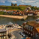 Whitby by Jon Tait