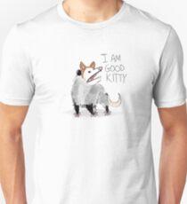 """I AM GOOD KITTY"" Design Unisex T-Shirt"