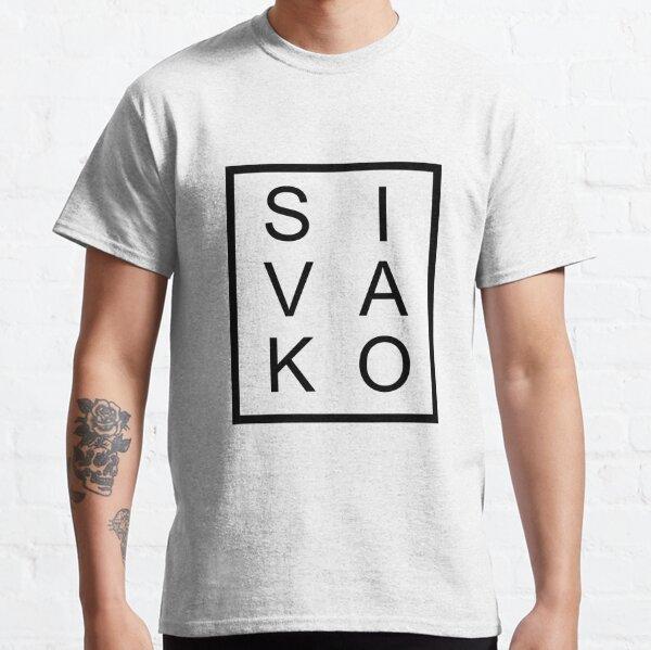 SIVAKO Classic T-Shirt