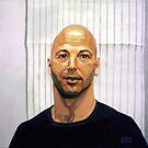 Mark by Chris Baker
